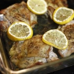 lemon thyme chicken, chicken, poultry, meat, chicken, roast, lemon, thyme, food, foodie, foodist, blog, food blog, blogger, the brooklyn cook, brooklyn, cook, cooking, bake, baking, baker, recipe, recipes,