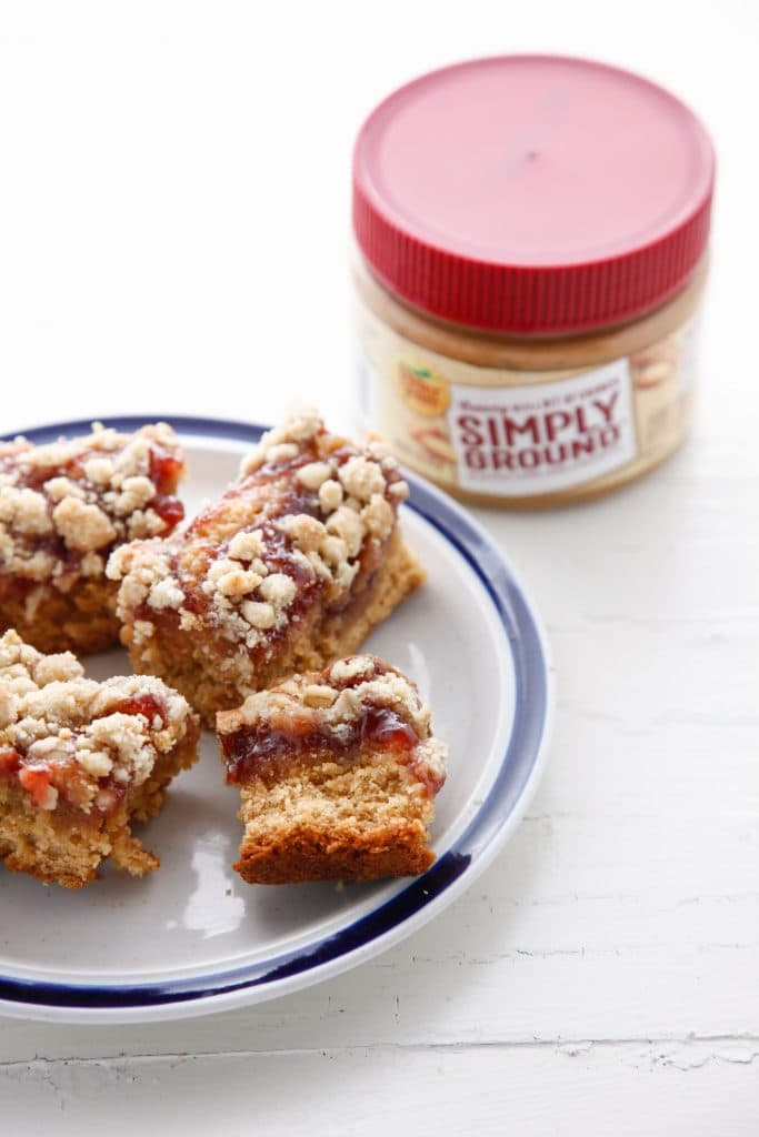 peanut butter and jelly crumble bars_-5