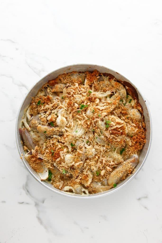 creamy-onions-au-gratin